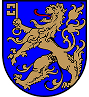 Gemeinde Ravelsbach - Wappen