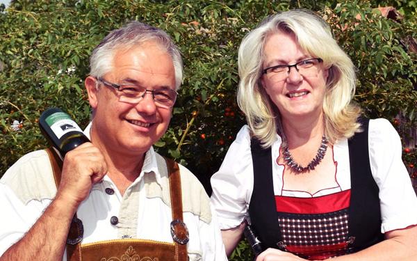 Wein- und Sektkellnerei Schober im Schmidatal