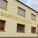 Radetzky-Weingut Wichtl - Wein aus dem Schmidatal