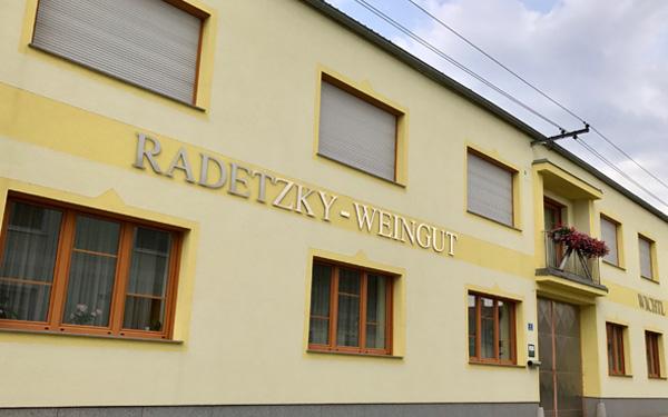 Radetzky-Weingut L. Wichtl