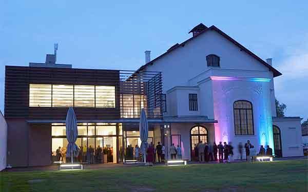 Konzerthaus Weinviertel, Schmidatal