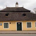 Joseph Misson Haus in Hohenwarth Mühlbach im Schmidatal