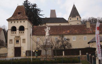 Schloss Maissau