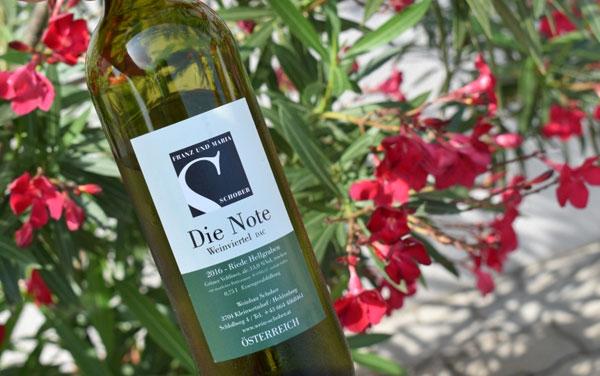 Wein- und Sektkellnerei Schober
