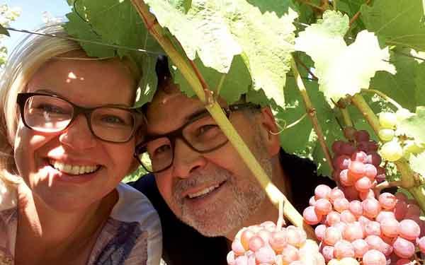 Weingut Sutter - Wein aus dem Schmidatal