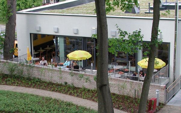 Heldenberg Café