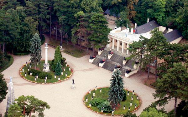 Radetzky Gedenkstätte