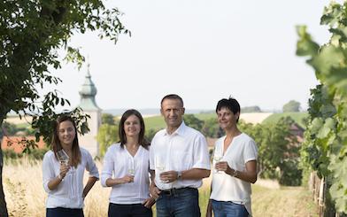 Familie Hummel - Weinbau und Wein im Schmidatal