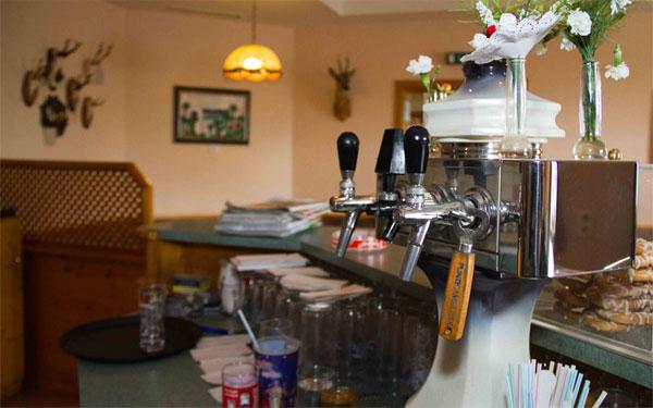 Gasthof Stafanshof - Essen und Trinken im Schmidatal