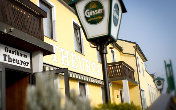 Gasthaus Theurer