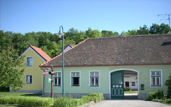 Hoglhof Familie Svejda