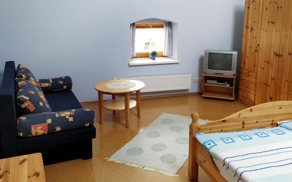 Zimmer im Hoglhof - Unterkunft im Schmidatal