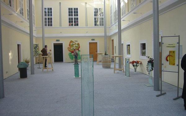 Kleinkunstzentrum Ravelsbach