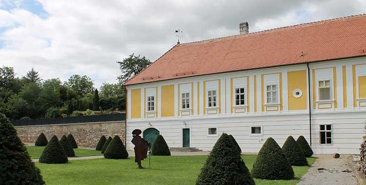 Kleinkunst-Zentrum in Ravelsbach