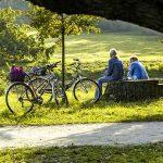 Radweg der Burgunder - Radfahren im Schmidatal