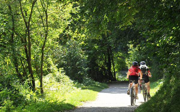 Schmidatal-Radweg