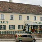 Trixis Ravelsbacherhof Gasthaus