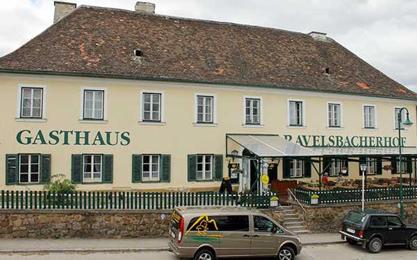 Trixi's Ravelsbacherhof