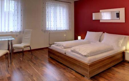 Weingut Obenaus Zimmer