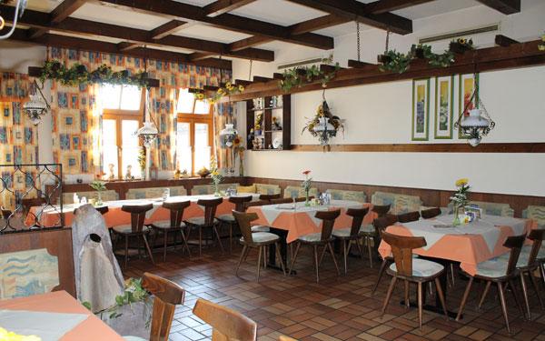 Gasthof Weinlandhof - Essen und Trinken im Schmidatal