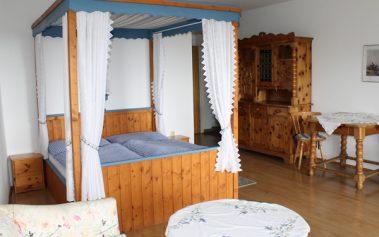 Appart-Hotel Burger - Zimmer und Unterkunft im Schmidatal