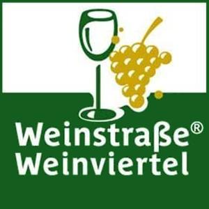Logo Weinstraße - Weinviertel