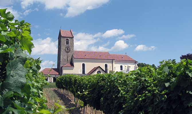 Gemeinde Hohenwart-Mühlbach - Landschaft
