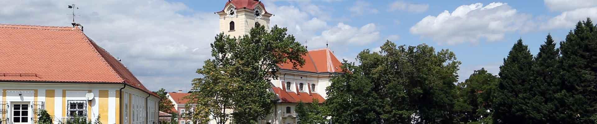 Gemeinde Ravelsbach
