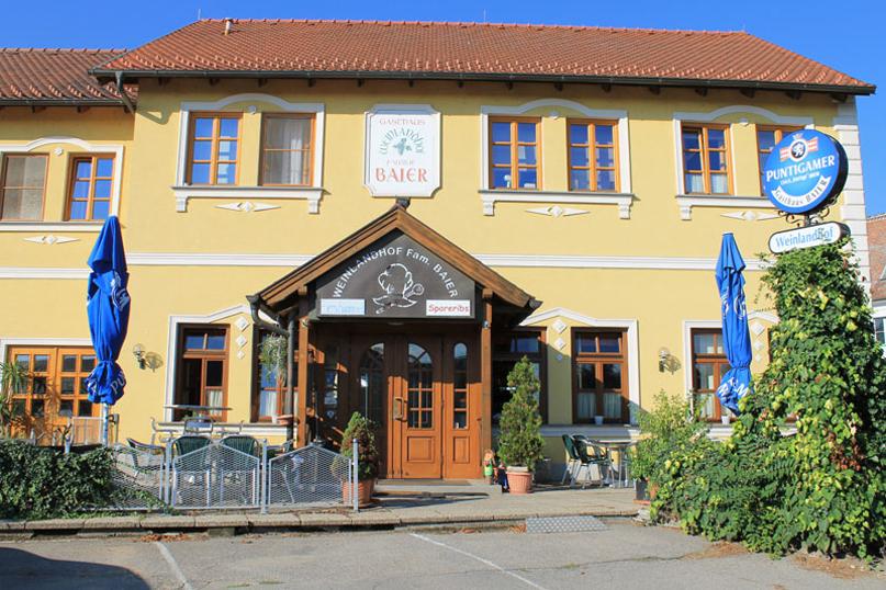 Gasthaus Weinlandhof