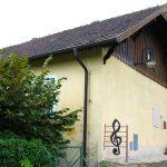 Gottfried von Einem Haus in Oberdürnbach - Schmidatal Manhartsberg - Niederösterreich