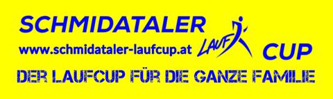 Logo Schmidataler Laufcup