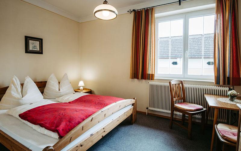 pension-zur-weintraube-Zimmer